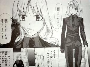 Fate/Zero (1)真じろう (3)