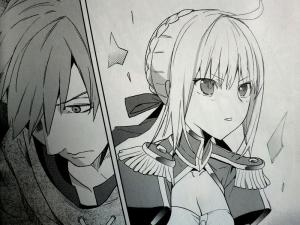 コンプティーク 2011年 10月号 Fate TYPE-MOON (1)