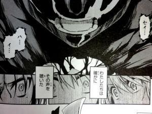 Fatekaleid liner プリズマ☆イリヤ ツヴァイ! 4巻 ひろやまひろし (9)