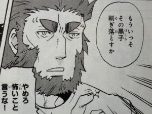 FateZero コミックアラカルト 群雄編 (9)