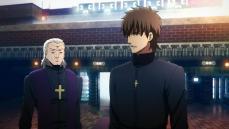 Fate Zero 第1話 「英霊召喚」 (5)
