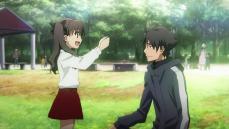 Fate Zero 第1話 「英霊召喚」 (6)