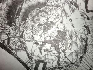 ヤングエース 2011年 11月号 Fate関連 (3)