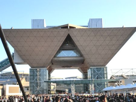 コミックマーケット81 3日目 (1)