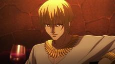 Fate Zero BD  (14)