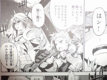 Fate kaleid liner プリズマ☆イリヤ ツヴァイ! 5巻 (5)