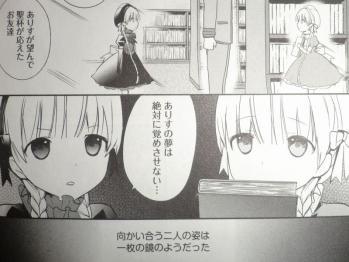 フェイトエクストラ 2巻 (5)