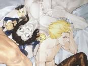 ヤングエース 2012年 5月号 Fate関連 (4)