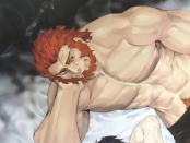 ヤングエース 2012年 5月号 Fate関連 (5)
