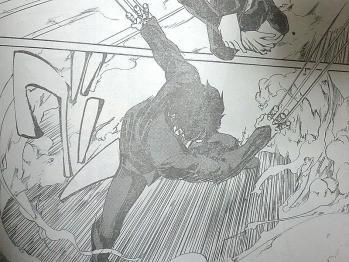 ヤングエース 2012年 5月号 Fate関連 (6)