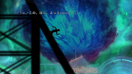魔法使いの夜 プレイ日記 (24)