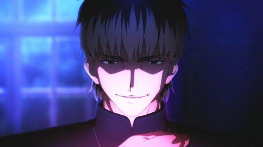Fate Zero 17 (1)
