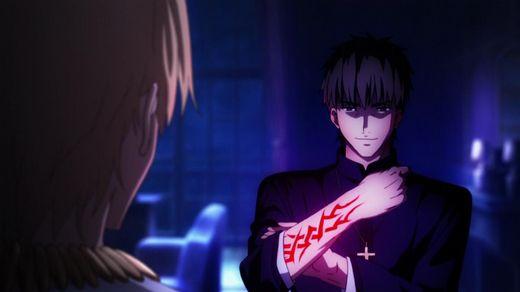 Fate Zero 17 (12)