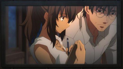 Fate Zero 18 (1)