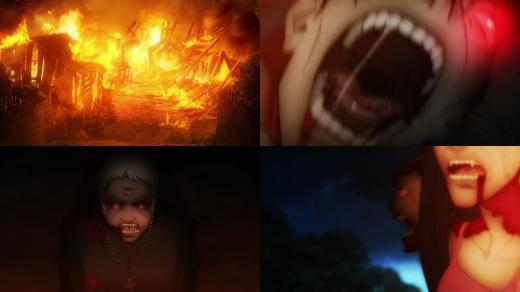 Fate Zero 18 (9)