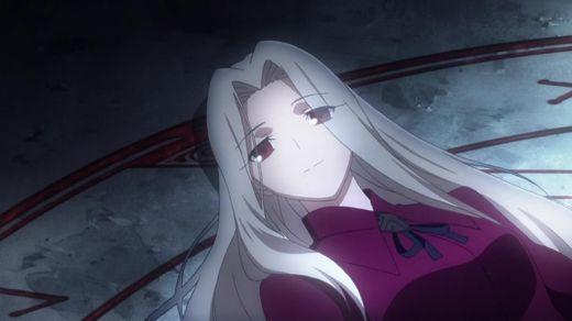 Fate Zero 20 (2)