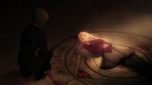 Fate Zero 20 (8)