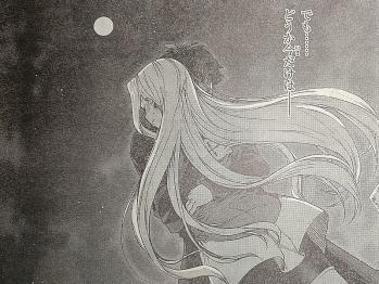 ヤングエース 2012年 7月号 Fate関連 (9)
