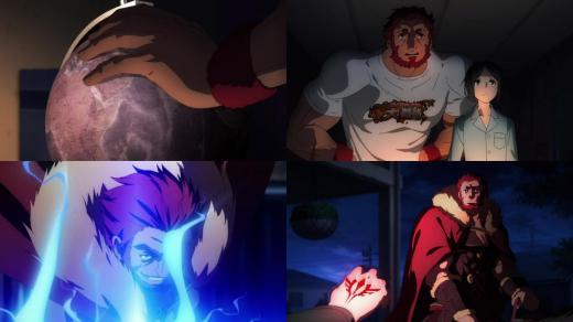 Fate Zero 22 (9)