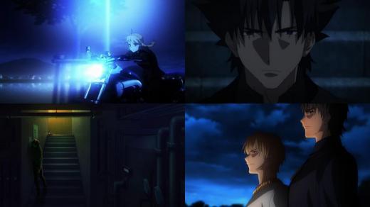 Fate Zero 22 (12)