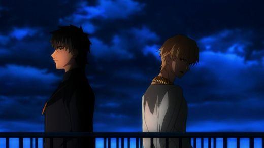 Fate Zero 22 (13)