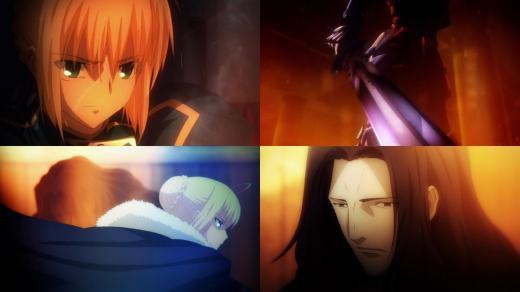 Fate Zero 23 (22)