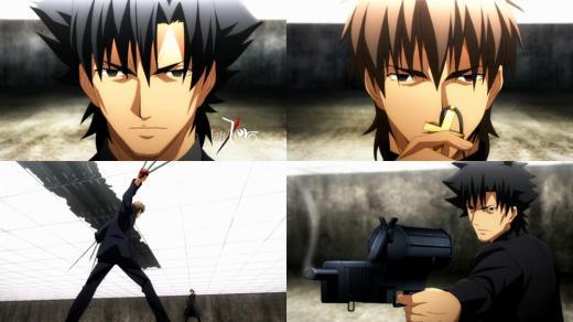 Fate Zero 24 (2)