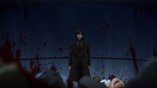 Fate Zero 24 (24)