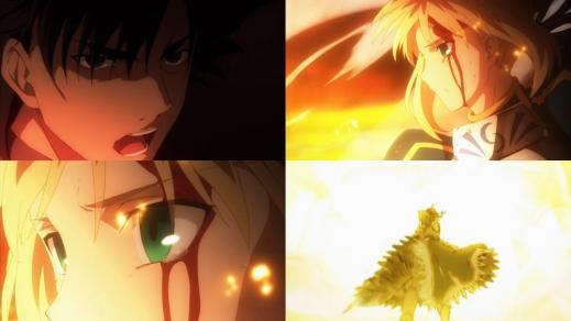 Fate Zero 25 (2)