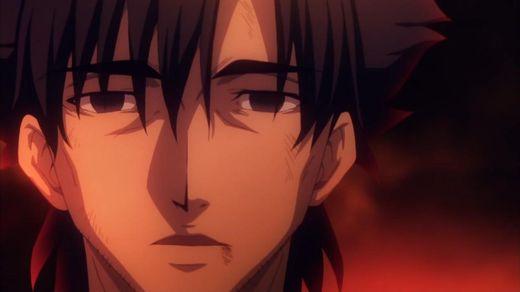 Fate Zero 25 (19)