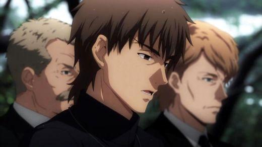 Fate Zero 25 (23)