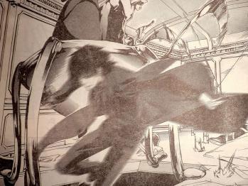 ヤングエース 2012年 9月号 Fate関連 (7)
