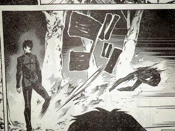 ヤングエース 2012年 10月号 Fate関連 (8)