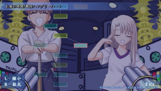 PS VITA Fate/stay night [Realta Nua] 購入 (3)