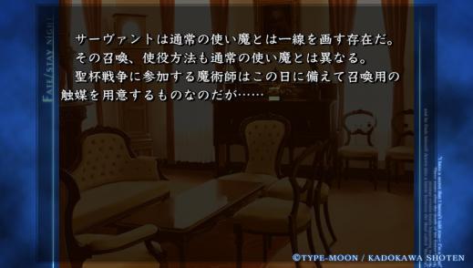 PS VITA Fate/stay night [Realta Nua] 購入 (8)