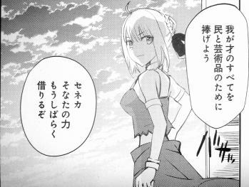 フェイト/エクストラ 第20話 (9)