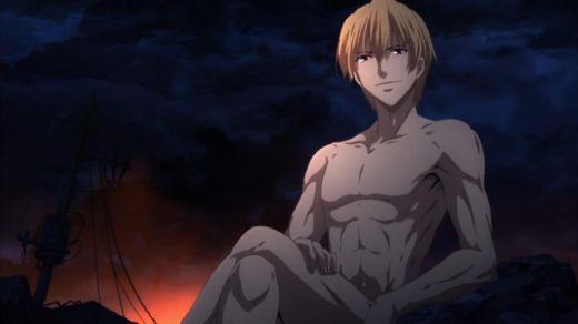 Fate Zero 25 (15)