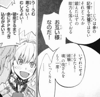 フェイト/エクストラCCC TRIAL 後編 (4)