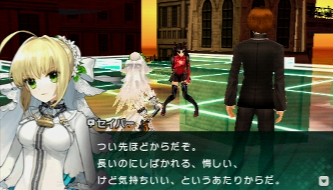 Fate/EXTRA CCC プレイ感想 (109)