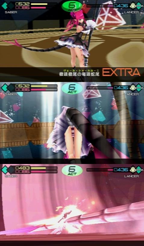 Fate/EXTRA CCC プレイ感想 (117)