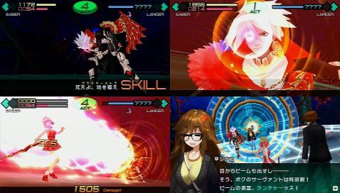 Fate/EXTRA CCC プレイ感想 (180)