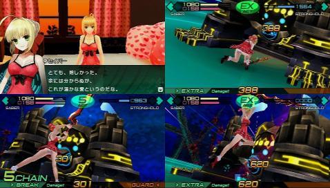 Fate/EXTRA CCC プレイ感想 (177)