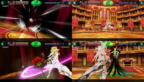 Fate/EXTRA CCC プレイ感想 (204)