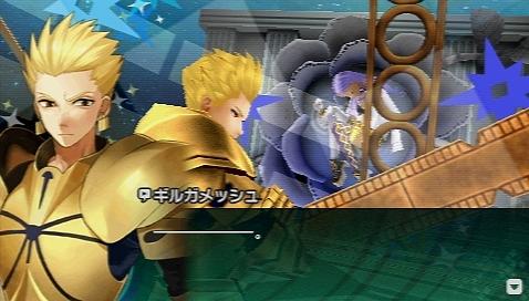 Fate/EXTRA CCC プレイ感想 二週目 (23)