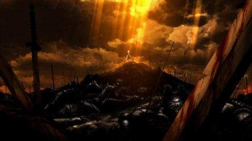Fate Zero 25 (33)