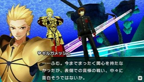 Fate/EXTRA CCC プレイ感想 二週目 (39)