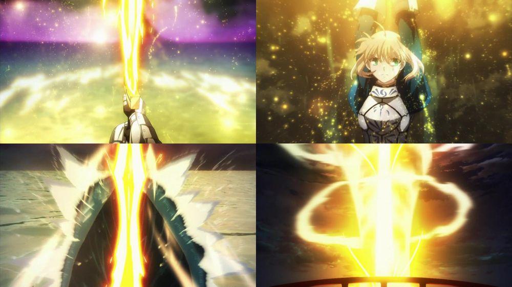 【Fate】アニメ版『Fate/Zero』で一番笑ったシーン  でもにっしょん