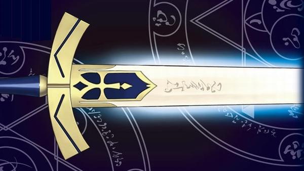 エクスカリバーが最強の剣ってイメージ湧かない原因って