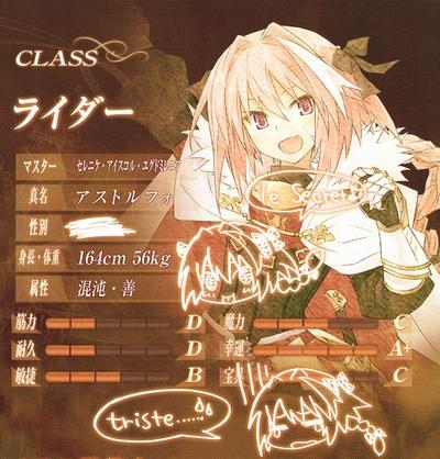 『Fate/Apocrypha』3巻「聖人の凱旋」感想 (11)