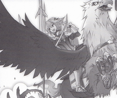 『Fate/Apocrypha』3巻「聖人の凱旋」感想 (12)